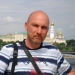 Заставка для - Канаровский Андрей