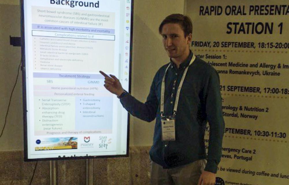 МБОО «Всенародный Собор» приняла участие в международном научном конгрессе